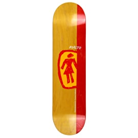 Girl Sketchy OG Skateboard Deck 7.75