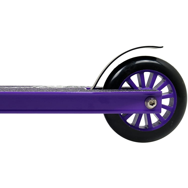 Maui And Sons Destroyer Complete Scooter - Purple
