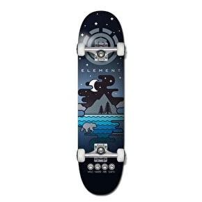 Element Camping Skateboard 8
