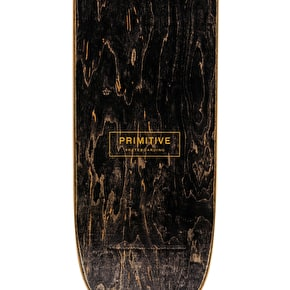 Primitive Glamour Chosen Skateboard Deck - 8.125