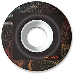Chocolate Gravity Skateboard Wheels - 51mm 101a