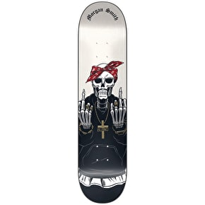 Blind Reaper R7 Skateboard Deck - Morgan 8.125
