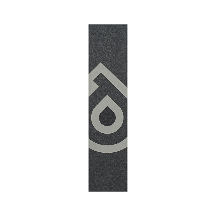 District S-Series Logo Scooter Grip Tape - Grey