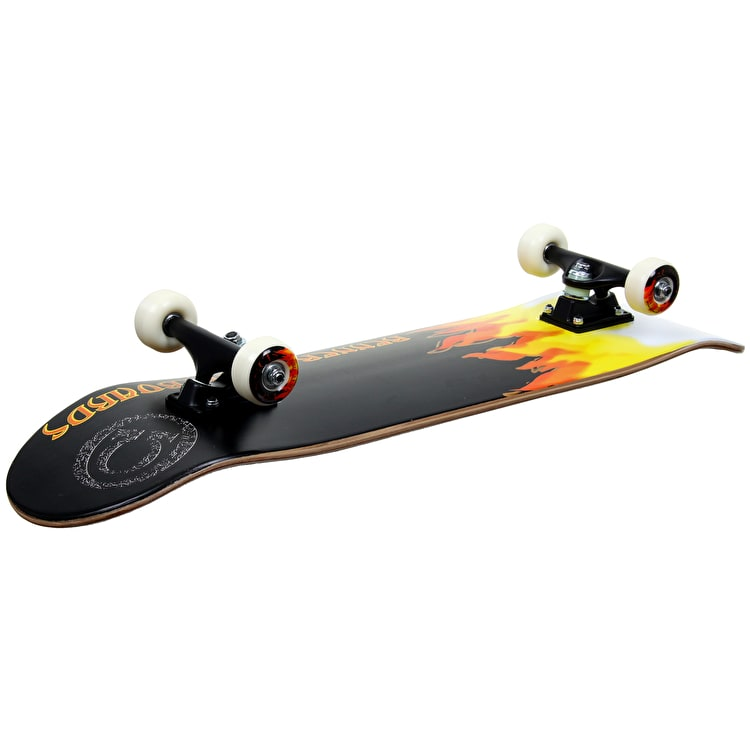 Renner A Series Flame Complete Skateboard