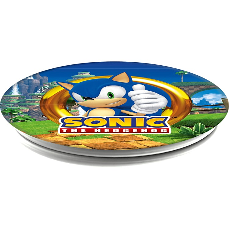PopSockets Sonic the Hedgehog Thumbs Up