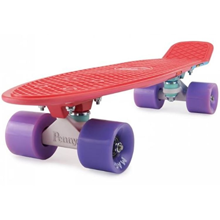 """Penny X Simpsons Maggie Complete Skateboard - 22"""""""