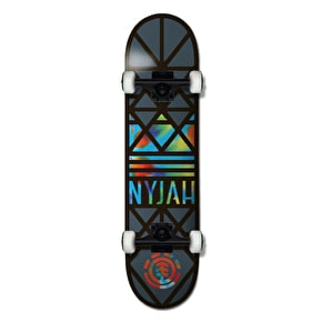 Element Complete Skateboard - Crown Twig Nyjah 7.625