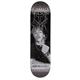 Darkstar Haze Impact Light Skateboard Deck - Wilson 8.25
