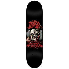 Anti Hero Taylor Southbound Skateboard Deck - 8.25