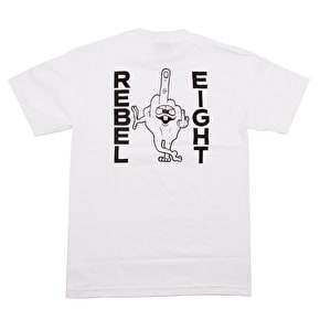 Rebel8 Lousy T-Shirt - White