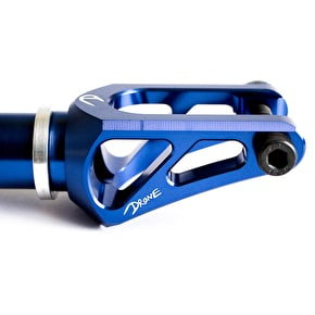 Drone Majesty V2 SCS Forks - Blue