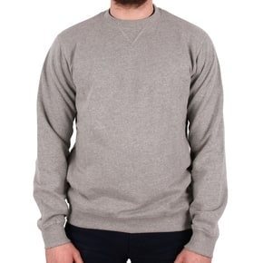 Dickies Washington Crewneck - Grey Melange