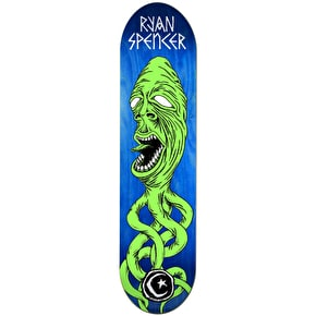 Foundation Man Beast Skateboard Deck - Spencer 8.125