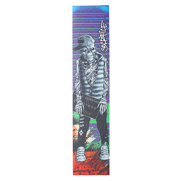 Sacrifice Mummy Scooter Grip Tape