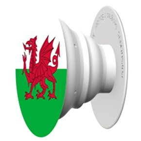 PopSockets - Wales Flag