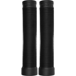 Lucky Vice Scooter Grips - Black