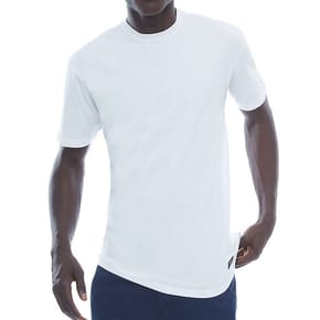 Vans Chima T-Shirt - White