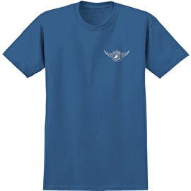 Spitfire x Anti Hero Classic Eagle T shirt - Royal