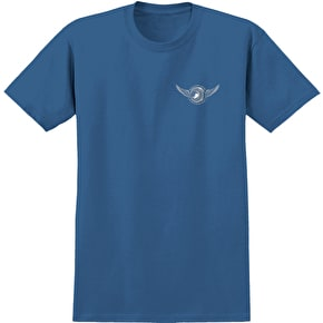 Spitfire x Anti Hero Classic Eagle T-Shirt - Royal