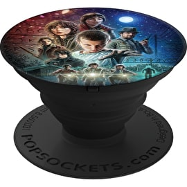 PopSockets Grip - Stranger Things Space