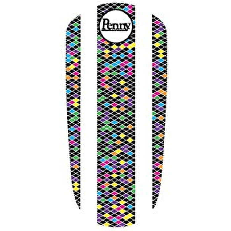 Penny Panel Sticker Pack - Diamond 22""