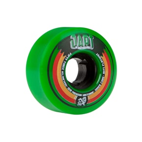 Jart Kingston 53mm 101a Skateboard Wheels (Pack of 4)