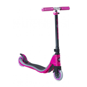 Globber Fix Up Scooter - Plum