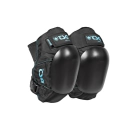 TSG Force 5 Knee Pads - Black