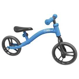 Y-Volution Y Velo Air Balance Bike - Blue
