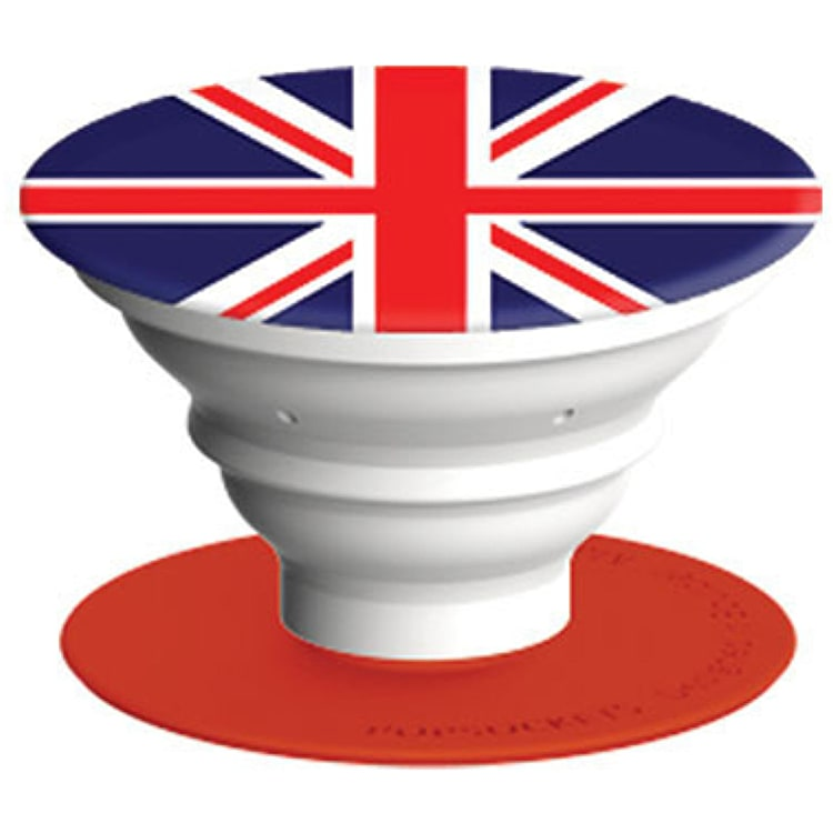PopSockets Grip - UK Flag