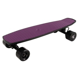 LOU 1.0 Electric Skateboard - Violet