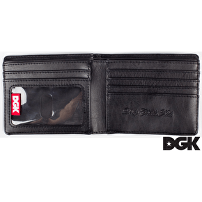DGK Yin and Yang Wallet