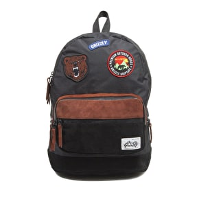 Grizzly Outdoor Goods Backpack