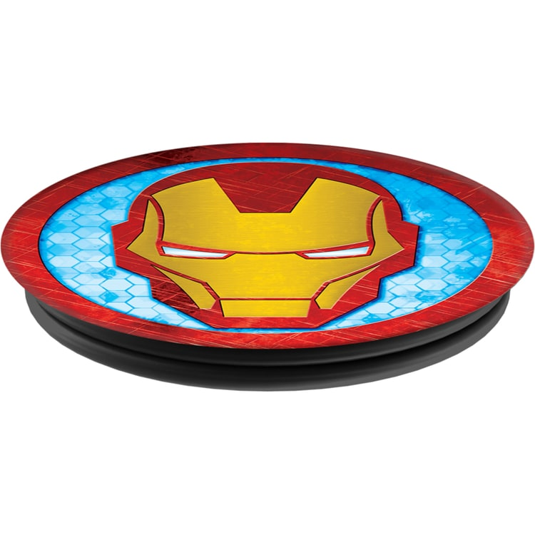 PopSockets Grip - Iron Man Icon