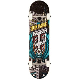 Tony Hawk SS 180 Downtown Mini Complete Skateboard - Multi 7.38