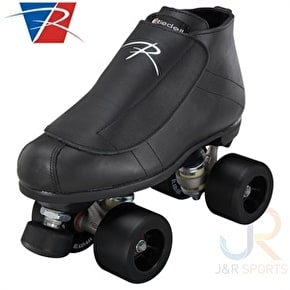 Riedell Rogue Roller Derby Skate Package
