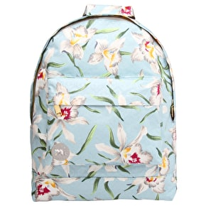 Mi-Pac Backpack - Orchid Pale Blue