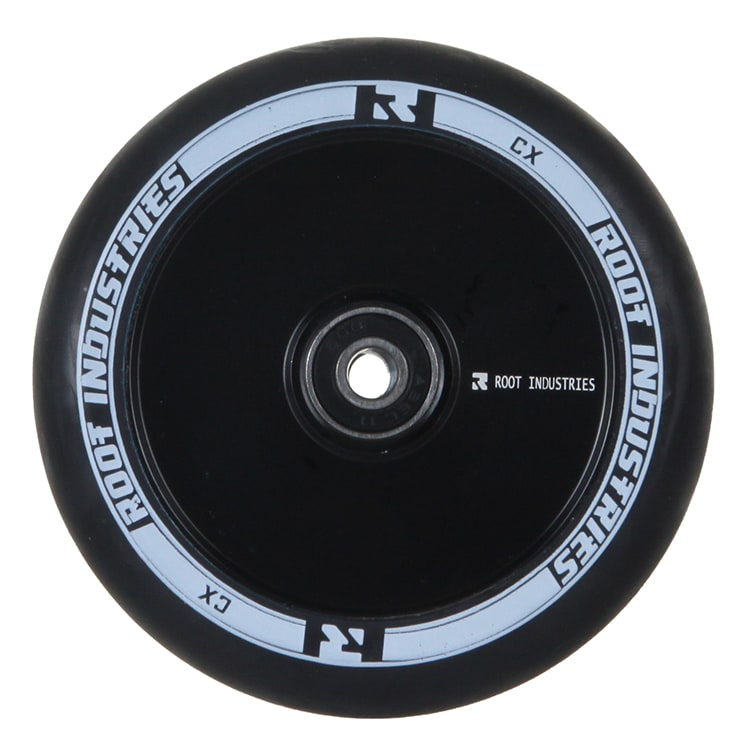 Root Industries 110mm Air Scooter Wheel - Black/Black
