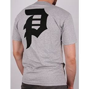 Primitive Dirty P T-Shirt - Athletic Heather