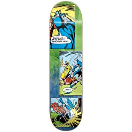 Almost DC Cells R7 - Rodney Mullen Skateboard Deck 7.75