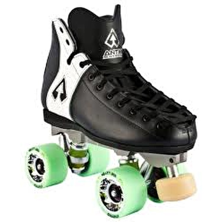 Antik MG2 Breeze Roller Derby skates Package