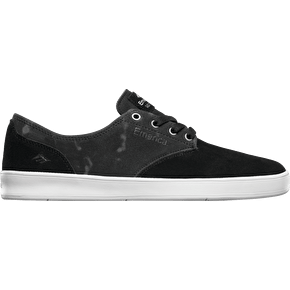 Emerica The Romero Laced - Black/Print