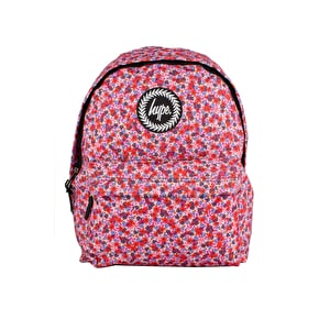 Hype Tiny Floral Backpack