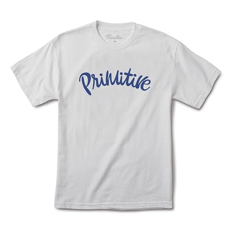 Primitive Dusty T shirt - White