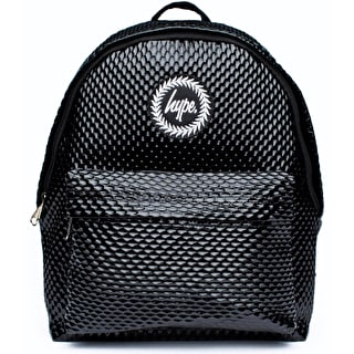 Hype Noir Scale Backpack