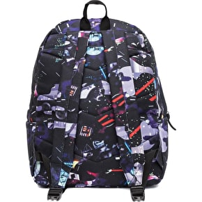 Hype Darkside Camo Backpack