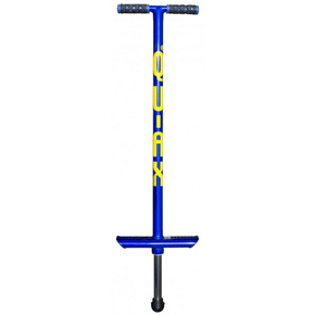 Qu-Ax V200 Under 50kg Pogo Stick - Blue