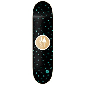 Jart Window Skateboard Deck - 8