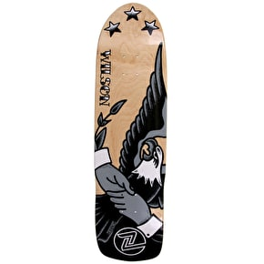 Z-Flex Mastercrafted Deck - Wilson
