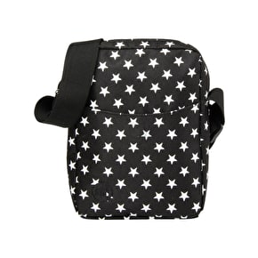 Mi-Pac Flight Bag - All Stars Black